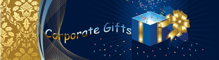 Corporate Gifts banner
