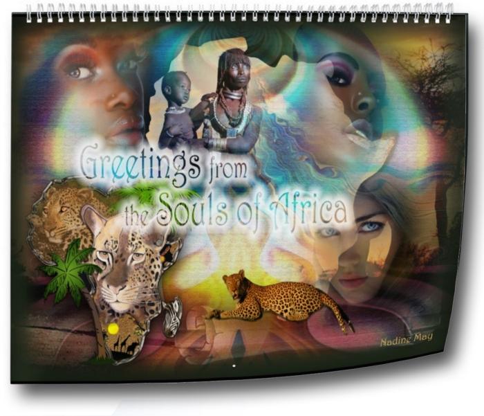 Africa Calendar