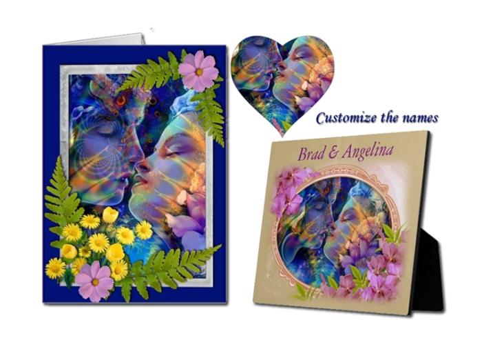 valentine design featured