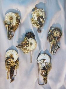 time piece juwelery