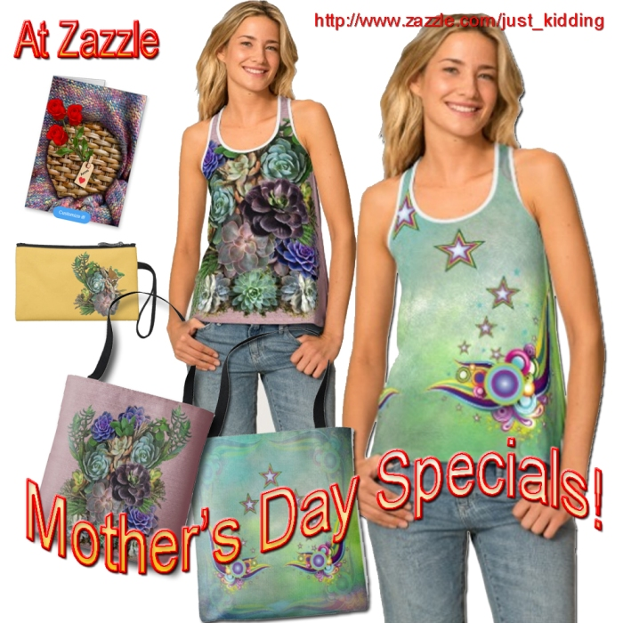 zazzle for mother's day