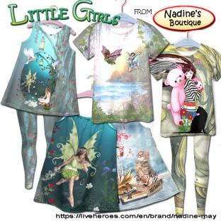 little-girls