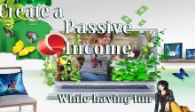 Earning a passive online income